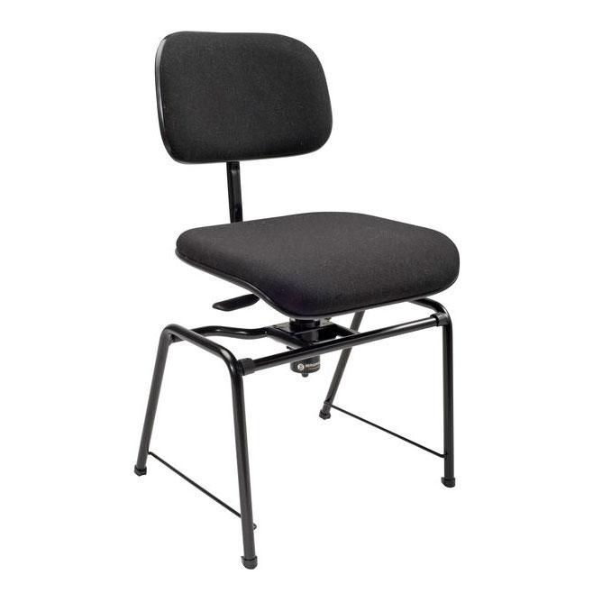 chaise reglable en hauteur pour musicien