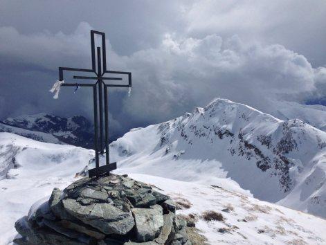Skitouren Valmaira / Punta Tempesta