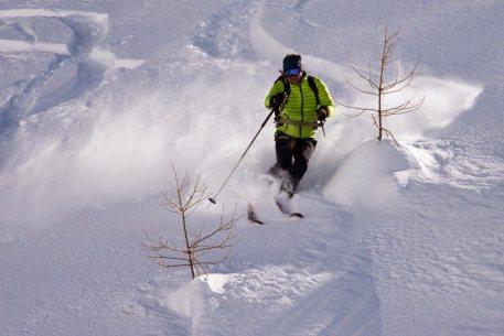 Skitouren Valle Maira 2015 / Bergführer