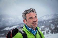 Dolomitenquerung / Bergführer Renato Botte
