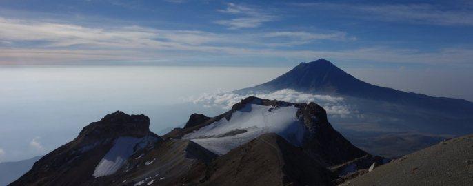 Trekkingreise-Mexico_Berge