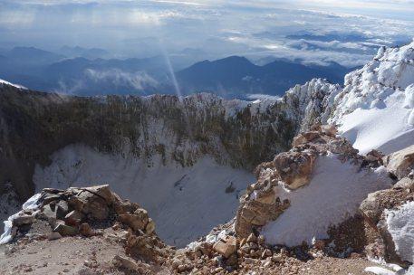 Trekkingreise-Mexico_Vulkan