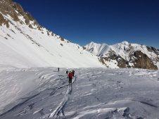 Valle Maira Richtung Colle Sautron