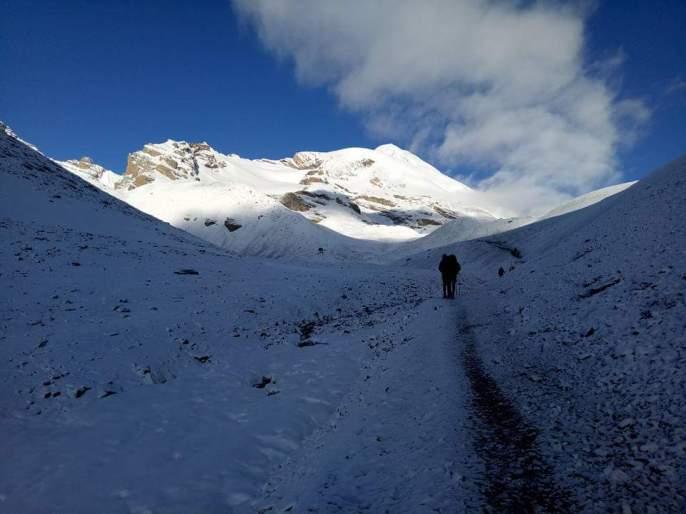 Thorong Pass