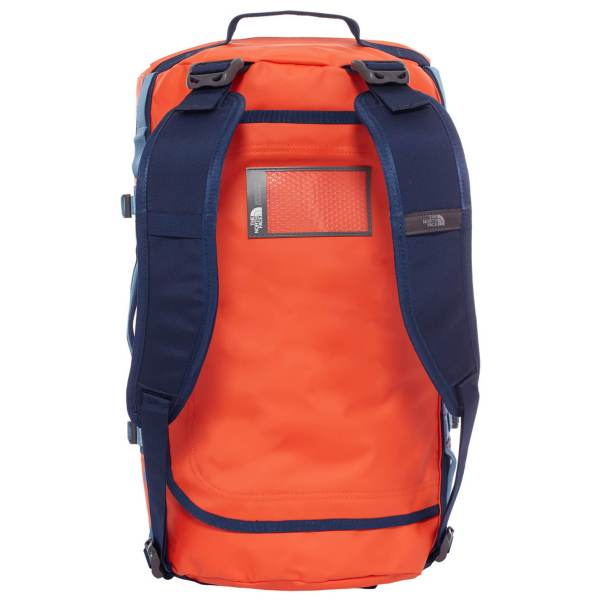 The North Face - Base Camp Duffel Small - Reisetasche ...