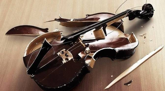 Konzert der Schülerinnen und Schüler der Förderklasse fällt aus