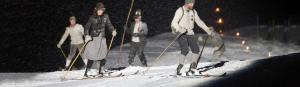 Veranstaltungen in Lech Zürs im Winter | Bergland Appartements | Sport, Kunst und KUltur in den Bergen