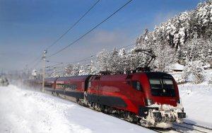 Anreise nach Lech Zürs am Arlberg mit öffentlichen Verkehrsmitteln | Bergland Appartement