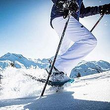 Schneeschuhwandern, winterwandern, Erlebnis Winterzauber Lech am Arlberg