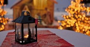 Weihnachtsmarkt Zug Lech Zürs Arlberg Events winter 2015/16 Bergland Appartements