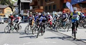 Mountain Trophy Lech Zürs Arlberg Events winter 2015/16 Bergland Appartements