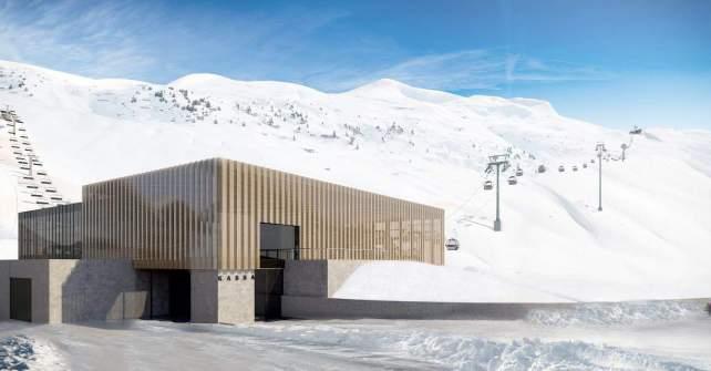 skigebiet verbindung arlberg lech zuers rauz winter 2016/17 bergland appartment neuigkeiten