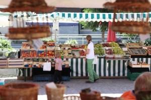 Tannbergmarkt - heimische Spezialitäten aus der Region