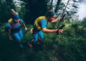 GORE TEX TRANSALPINE Run Lech Zurs Arlberg - Bergland Appartements - Veranstaltungen Events Sommer 2017