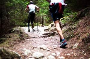 Trailrunning Laufcamp Lech Zurs Arlberg - Bergland Appartements - Veranstaltungen Events Sommer 2018