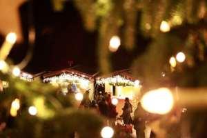 Zuger Weihnachtsmarkt - Bergland Appartements - Winter 2017 18 - Veranstaltungen Lech Zürs
