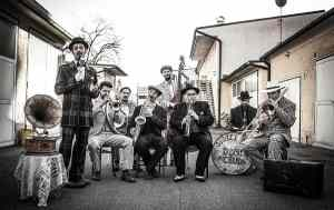 Tanzcafe Lech Street-View-Dixie-Club