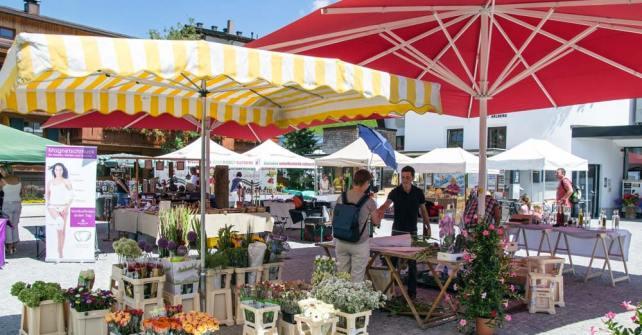 Tannbergmarkt