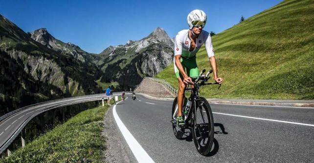 Trans Vorarlberg Triathlon 2019