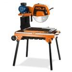 Gölz Tischsäge BS 400, Produktbild