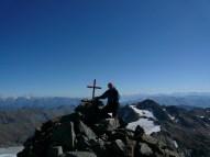 Gipfelbild Lukas