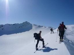 Hintere Rotspitze