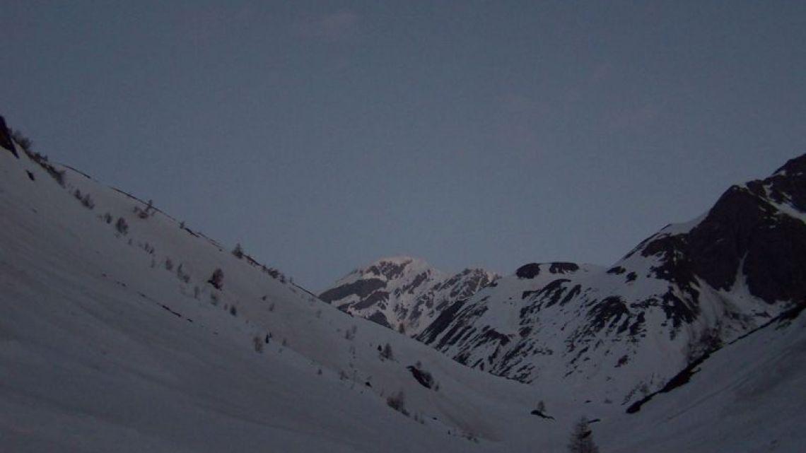 Wurmaul (3027m)
