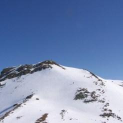 Gipfelhang Gaishorn