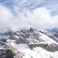 Latemarspitz (2791m)