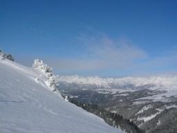 Alpenhauptkamm
