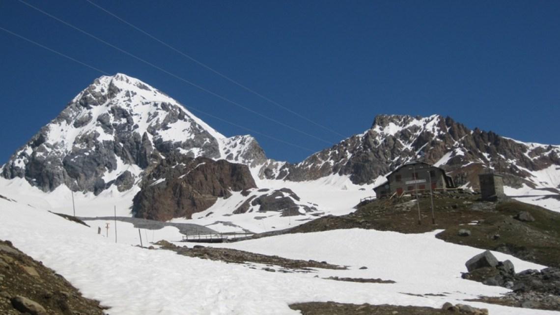 Königsspitze (3859 m)