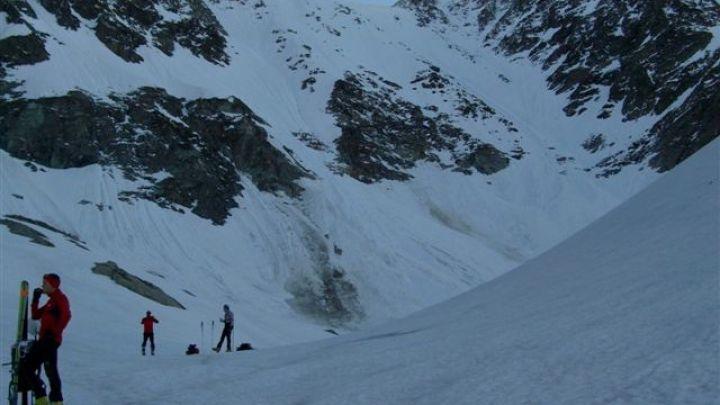 Dritte Hornspitze (3253m)