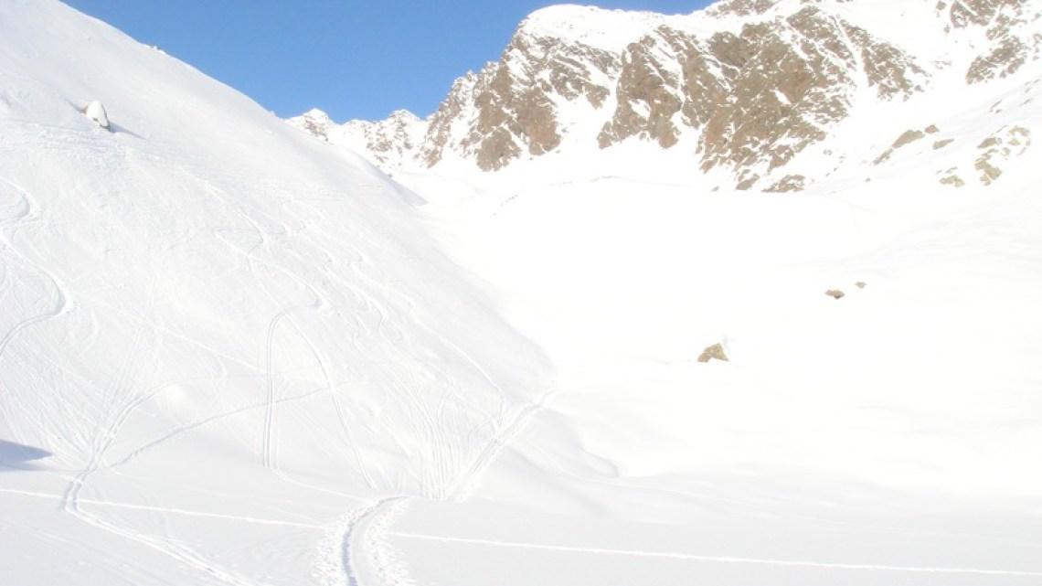 Schneespitz