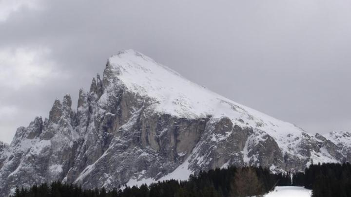Plattkofel (2958 m)