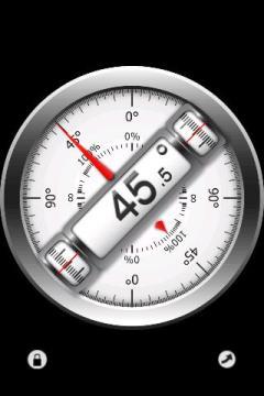 Clinometer