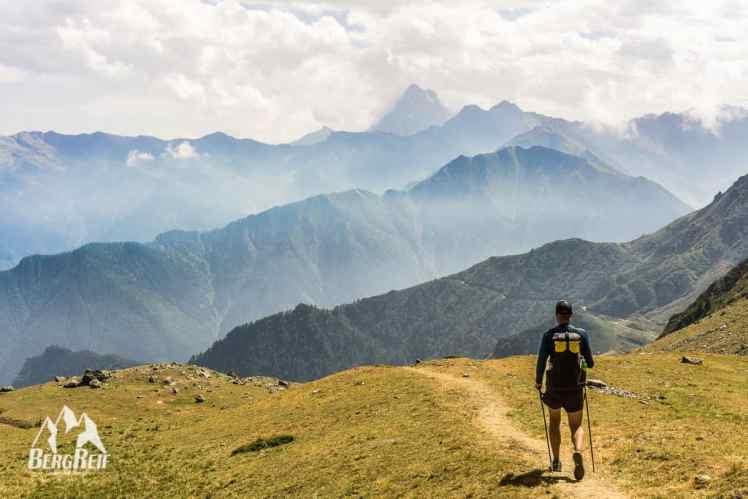 Outdoor Blog BergReif Alpenüberquerung
