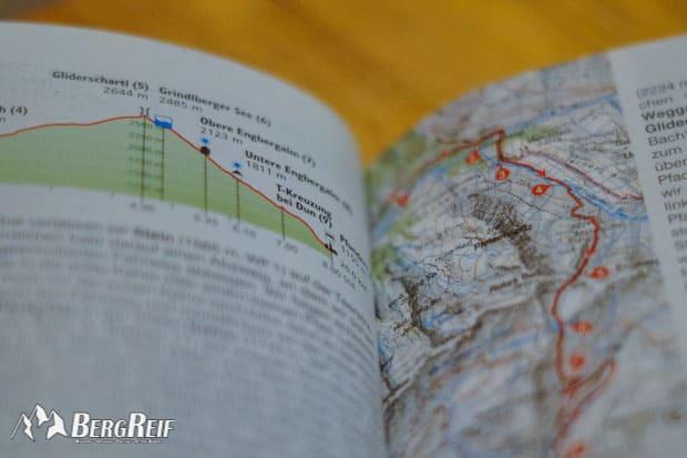 Ultraleicht Trekking Trekkingtour