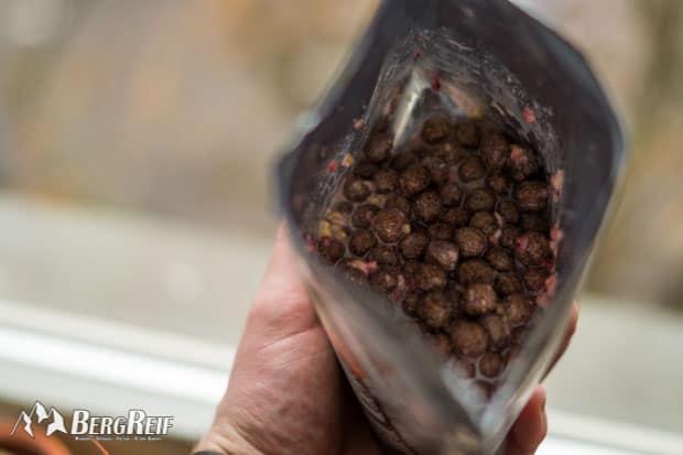 Outdoor Küche Vegetarisch : Vegetarische trekkingnahrung im test bergreif