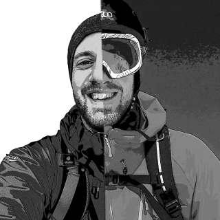 Outdoor Blog Wandern Ultraleicht Trekking Freeskiing