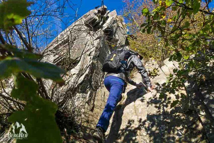Norrona Falketind Flex 1 Trekkinghose Test