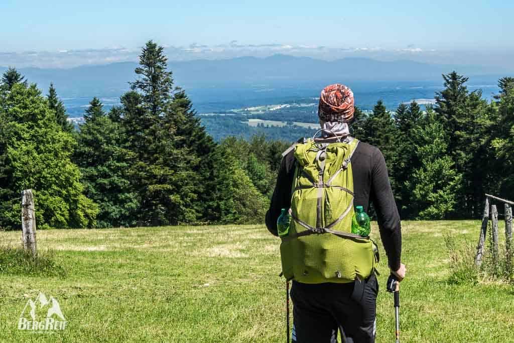Outdoor Küche Wandern : Im jura wandern 3 tage unterwegs im drei seen land bergreif
