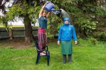 Regenkilt Erfahrungsbericht regenkammer-stehend