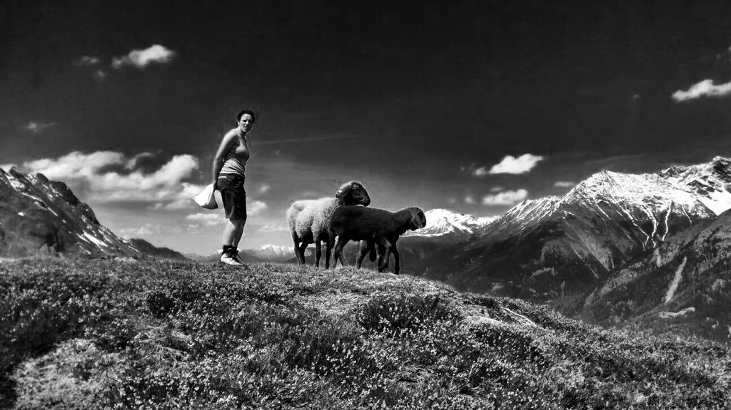 Bild 45 Unseres Fotowettbewerbes: Schwarz-Weiß