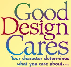 good design cares