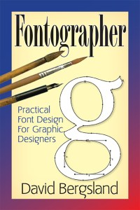 Fontographer book cover