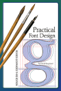 Practical Font Design 3rd Edition