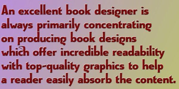 ExcellentBookDesigner