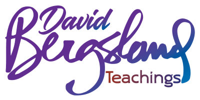Bergsland teaching availability —video, book, & seminar