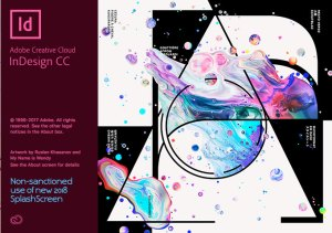 InDesign CC 2018 adds good stuff