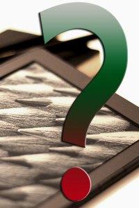 The ebook future grows complex